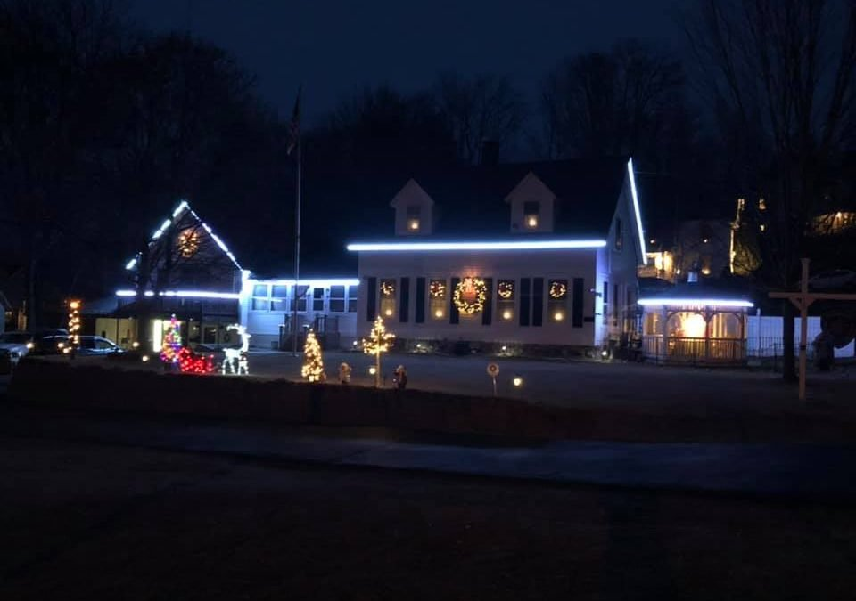 Winner Announced for 2019 Holiday Decorating Contest