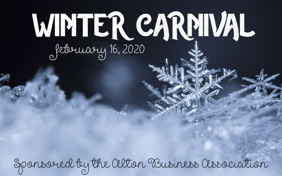 Winter Carnival Program