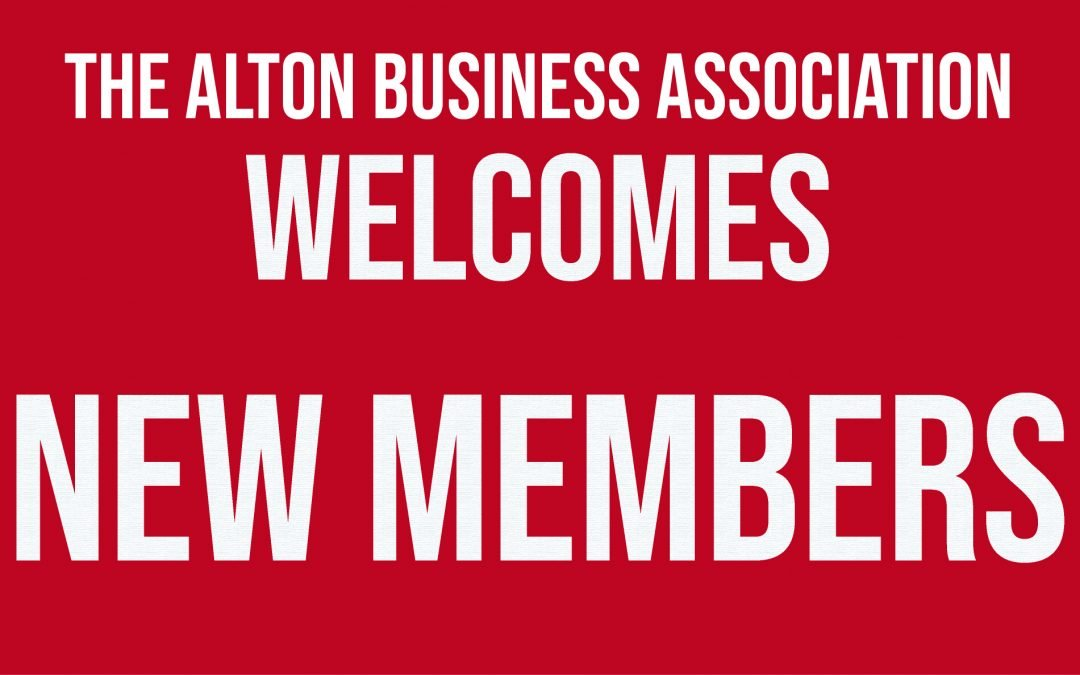 The ABA Welcomes New Members!