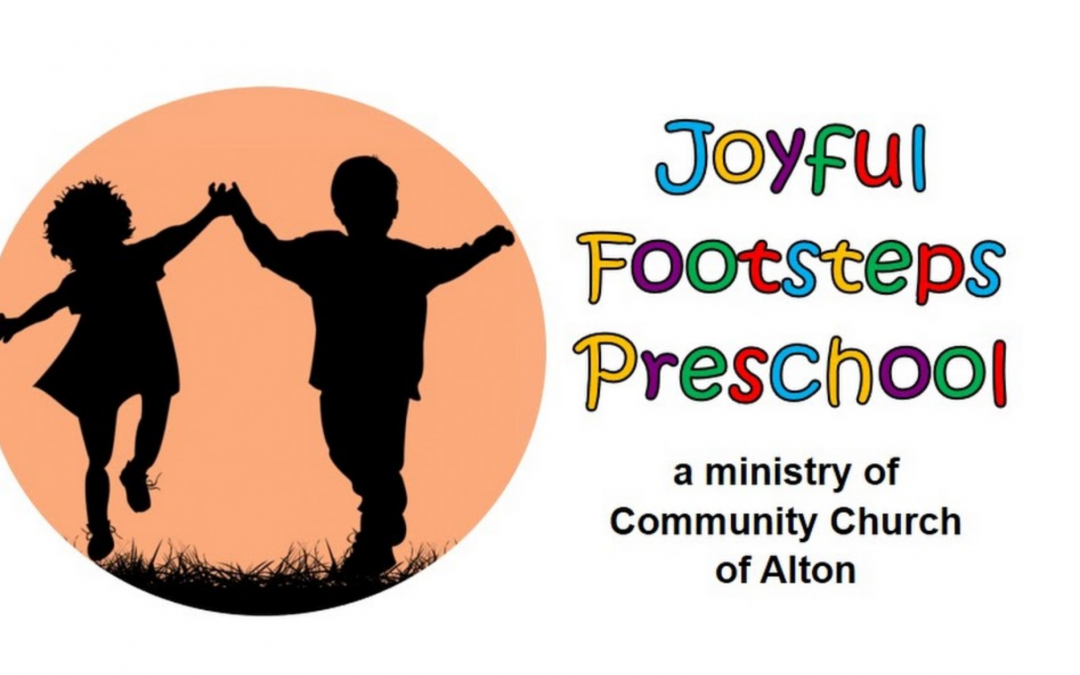 Monthly Member Highlight: Joyful Footsteps Preschool